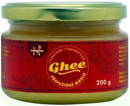 Navařeno  Ghee přepuštěné máslo