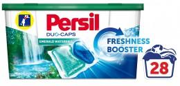 Persil Duo-Caps Emerald Waterfall prací kapsle 28ks