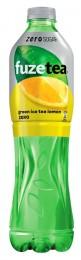 FuzeTea zelený ledový čaj citrón bez cukru