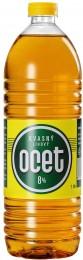 OKL Ocet kvasný lihový 8% PET
