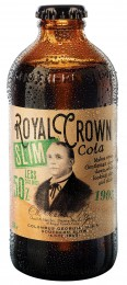 Royal Crown Cola Slim