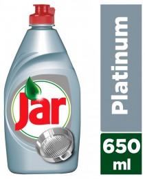 Jar prostředek na nádobí Platinum Arctic  & Fresh