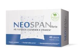 NEOSPAN forte 45 tobolek