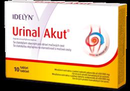 Walmark Urinal Akut tbl.10