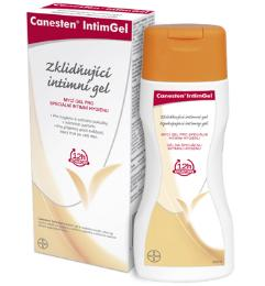 Canesten Intim gel 100ml