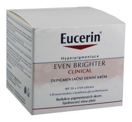 EUCERIN Depigmentač. denní krém EVEN BRIGHTER 50ml