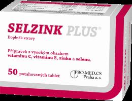 Selzink Plus tbl.50