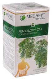 FENYKLOVÝ ČAJ léčivý čaj 20 I