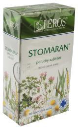 STOMARAN léčivý čaj 20 II