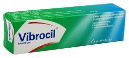 VIBROCIL 2,5MG/G+0,25MG/G NAS GEL 12G