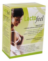 Lactofeel 7 tub x 5ml