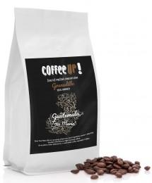 Coffee UP! Guatemala Tres Maria SHG Čerstvě pražená 100% arabica