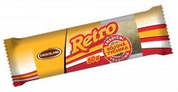 Chocoland RETRO Sojová tyčinka
