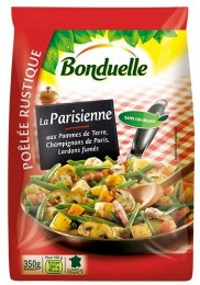 Bonduelle Pařížská směs