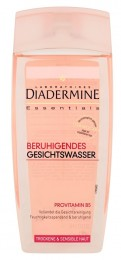 Diadermine Essentials zklidňující pleťová voda