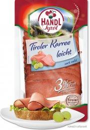 Handl Tyrol Light vepřová pečeně