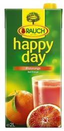Rauch Happy Day červený pomeranč