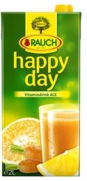 Rauch Happy Day vitamíndrink ACE