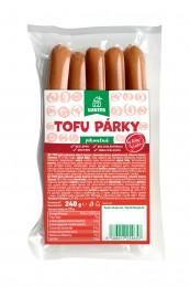Lunter Tofu párky pikantní