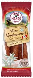 Handl Tyrol Tyrolské klobásky, jemně uzené a sušené vzduchem