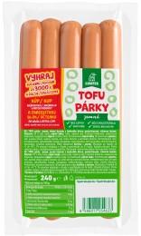 Lunter Tofu párky jemné