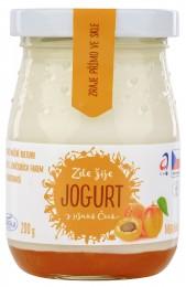 AGRO-LA Jogurt meruňka