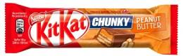 Kit Kat Chunky tyčinka peanut butter