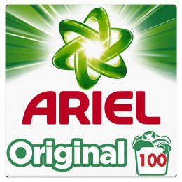 Ariel Original Prací Prášek (6,5kg)