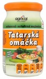 Agricol Tatarská omáčka