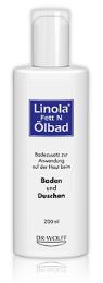 LINOLA FETT ÖLBAD ADT BAL 1X200ML