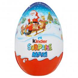 Kinder Maxi Surprise čokoládové vajíčko s překvapením