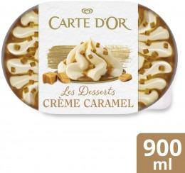 Carte d'Or Karamelová zmrzlina Créme Caramel