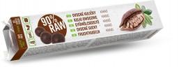 V-O-S Raw ovocné kuličky kakao