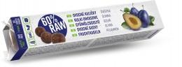 V-O-S Raw ovocné kuličky švestka