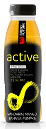 Body and Future ACTIVE protein