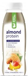 Body and Future Almond Protein Banana