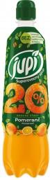 Jupí Superovocný sirup Pomeranč