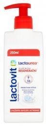 Lactovit Lactourea¹⁰ Regenerační tělové mléko