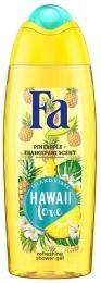 Fa Island Vibes Hawaii Love sprchový gel