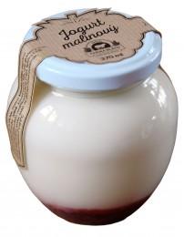 Farma Bláto Jogurt malinový