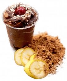 Element Čokoládový dezert s kousky čokolády