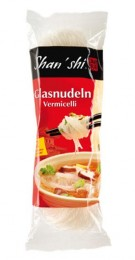 Shan Shi Skleněné nudle Vermicelli