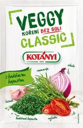 Kotányi Veggy Classic - koření bez soli