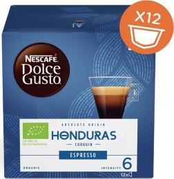 Nescafé Dolce Gusto Honduras 12 kapslí