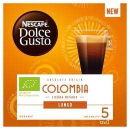 Nescafé Dolce Gusto Colombia 12 kapslí
