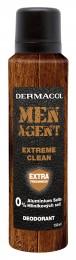 Dermacol MEN AGENT Extreme clean deodorant
