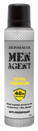 Dermacol MEN AGENT Total freedom antiperspirant