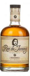 Ron de Jeremy Reserve Rum 40% One Eyed Spirits