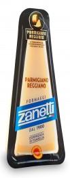 Zanetti Parmigiano Reggiano D. O. P.