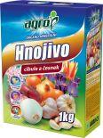 AGRO Organominerální hnojivo cibule a česnek